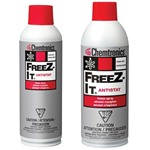 Freeze-It Antistatic